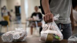 Supply Shortage Hits School Cafeterias Hard