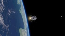 Airbus Builds Spacecraft for Artemis