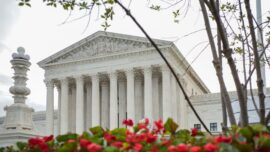 Supreme Court Opens New Term, Will Hear Cases on Abortion and Second Amendment