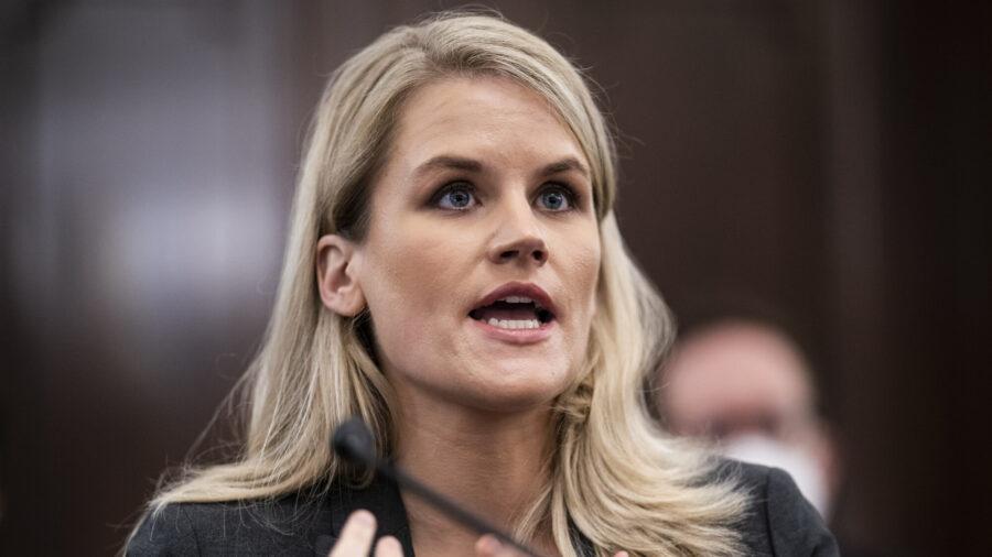 LIVE: Facebook Whistleblower Testifies to Senate Commerce Subcommittee