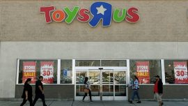 Toy Industry Grows During Pandemic
