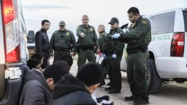 Southern Border Apprehensions Fall for 5th Straight Month