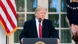 Next G7 Summit Will Take Place at Camp David: Trump