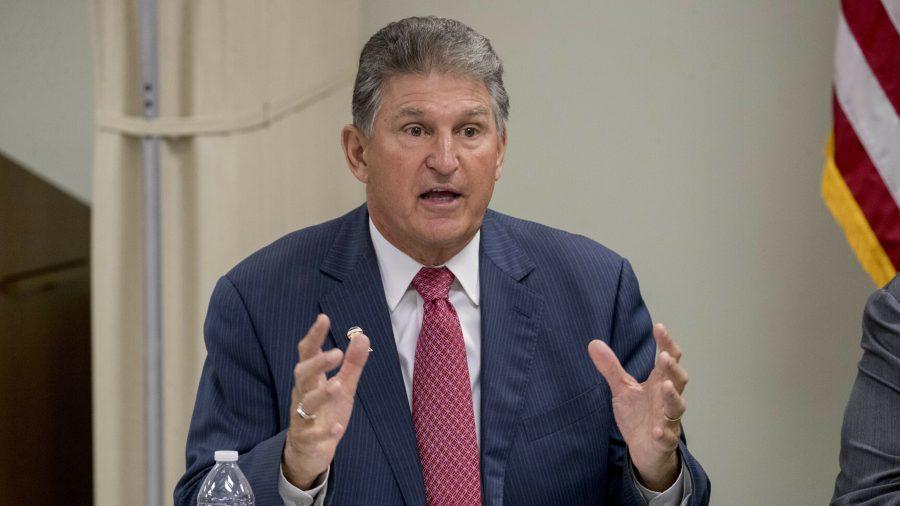 Deep Dive (June 7): Sen. Manchin Stands in Way of Democrats' Voting Reform Bill