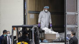 US Death Toll From CCP Virus Reaches 10,000