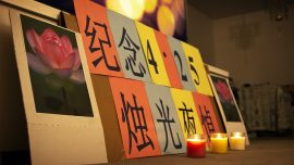 Refusing To Give Up Beliefs, Chinese Doctor Dies After Being Beaten by Policemen