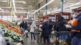 Tips for Buying Groceries Amid Pandemic