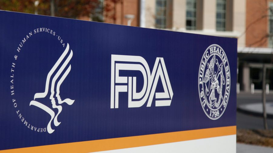 FDA Officials 'Strongly Recommend' Not to Change Dosing Schedule for CCP Virus Vaccine