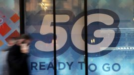 Germany Gets Tough on Huawei's 5G Gear