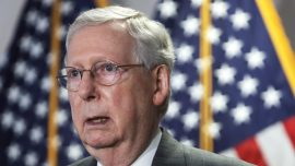 Senate Leaves DC Without Relief Deal, Won't Return Until September