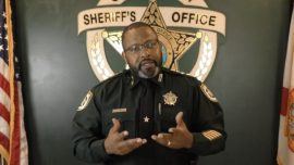 Florida Sheriff Says He Will Deputize Lawful Gun Owners If Violence From Protests Gets Out of Control