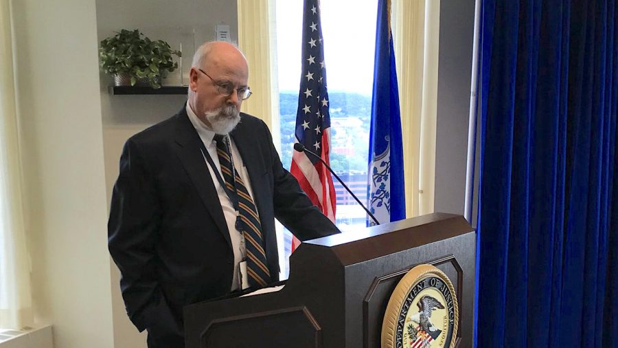 John Durham Grand Jury Indicts Lawyer Whose Firm Represented Democrats in 2016