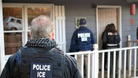 ICE Announces Narrower Priorities for Immigration Enforcement, Deportation