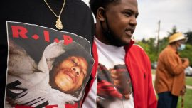 Mother of 19-Year-Old Fatally Shot in Seattle's 'No Cop Zone' Sues City Over Handling of 'CHOP'