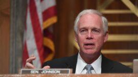 Senate Homeland Security Chairman Presses FBI About Alleged Biden Laptop