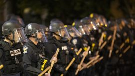 Kentucky Senate Approves Bill That Would Make It a Crime to Taunt Police