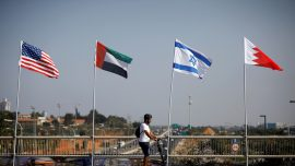 Israel Opens Embassy in UAE, Expanding New Relations
