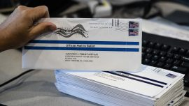 Democrats Seek to Expand Mail-In Ballots