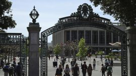 University of California to Mandate Vaccines
