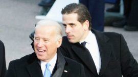 Hunter Biden and CCP-Tied Billionaire Had Close Relationship, Texts Reveal