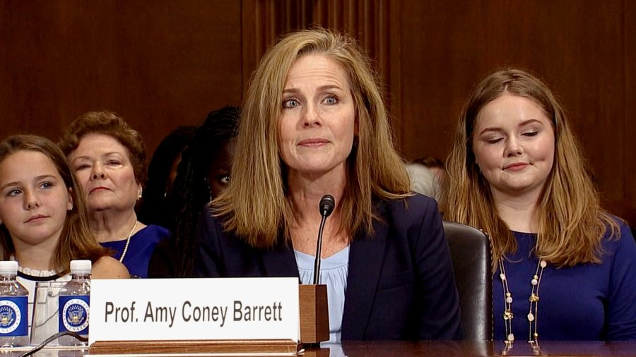 Graham Officially Schedules Judge Amy Coney Barrett Hearings Starting Oct. 12