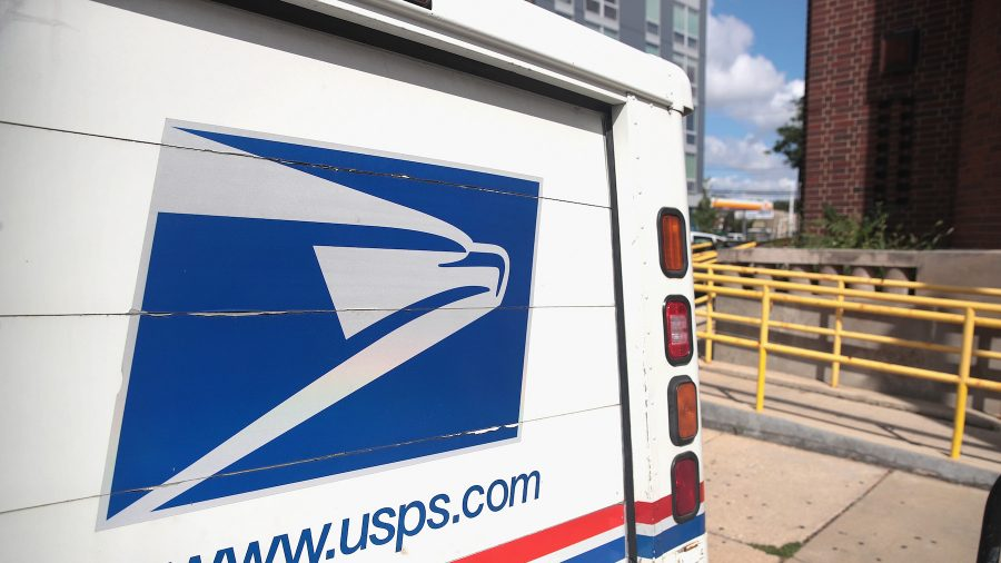 Former Postal Employee Pleads Guilty to Dumping Mail, Including Election Ballots