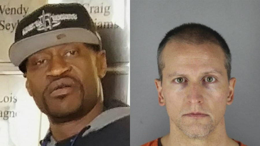 Judge Denies Request to Delay Officer's Trial in Floyd's Death