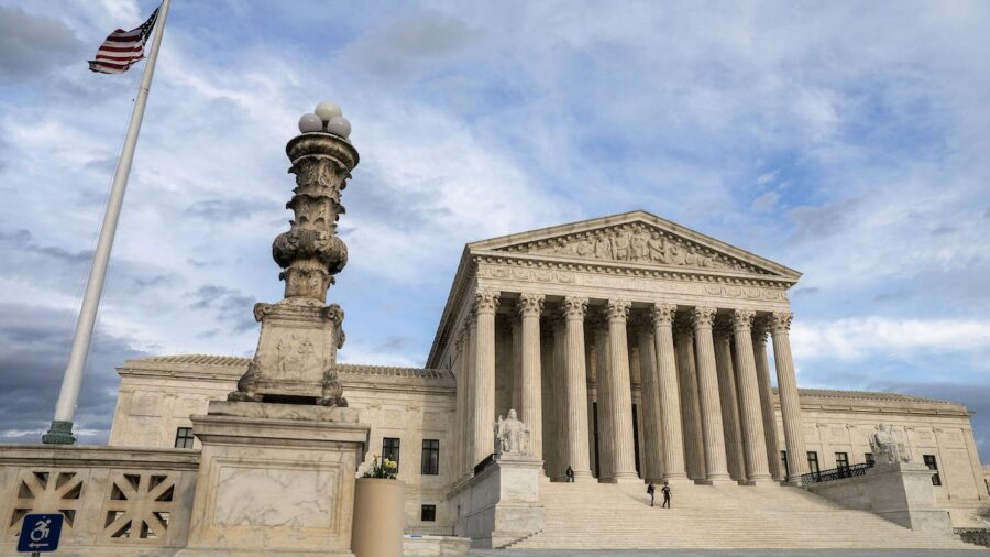 39 States Pick Sides in Texas Supreme Court Election Challenge