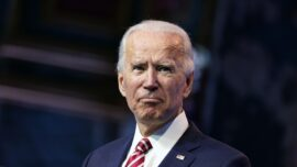 Biden's Proposed Gun Tax Unconstitutional, Expert Says
