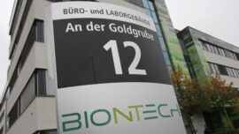 BioNTech to Share Vaccine Technology With China