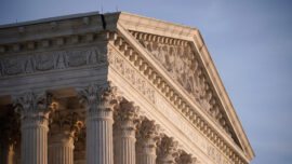 SCOTUS Throws Out 2 Lawsuits Against Trump