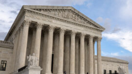 Supreme Court Allows Rule Requiring Women To Pick up Abortion Pill in Person