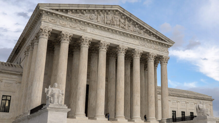 Supreme Court Sides With Former Officer Who Improperly Searched License Plate Database