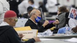 Judge Calls Michigan 2020 Election Rule Invalid