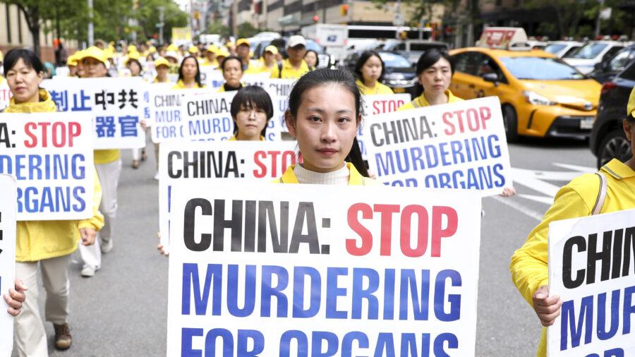 Plus de 15 000 pratiquants de Falun Gong persécutés par le régime chinois en 2020: rapport