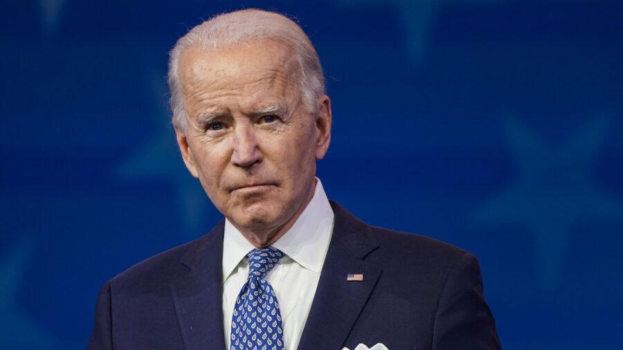 Biden Says No 'Obvious Choice' on Attorney General Nomination to Lead DOJ