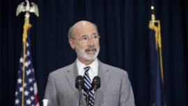Pennsylvania Governor Says He's Tested Positive for COVID-19