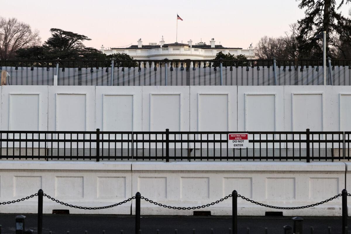 Washington shutdown