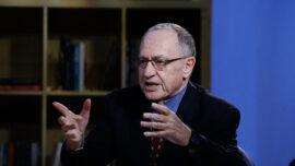 Congress 'Put Itself Above the Law' in Trump Impeachment: Dershowitz