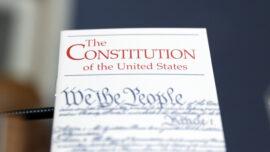Constitution Day: Are Vaccine Mandates Legal?