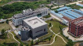 China Responds to Report of Wuhan Lab Staff Becoming Sick Before COVID-19 Outbreak