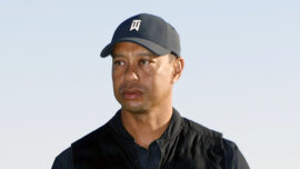 LIVE: LA County Sheriff Announces Findings of Tiger Woods Crash