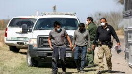 Border Crossings Surge; 100,000 Already Caught