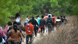 'Unprecedented Crisis': Former DHS Acting Secretary Urges Biden to Change Border Policies