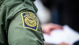Border Agents Rescue 8-Year-Old Unaccompanied Minor Abandoned in New Mexico Desert