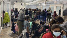 'Terrible Conditions': Texas Congressman Releases Photos of Children in Border Patrol Facility