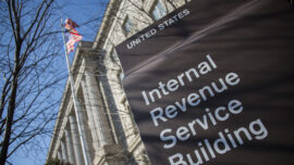 IRS Warns of Phishing Scam Targeting Colleges, Universities
