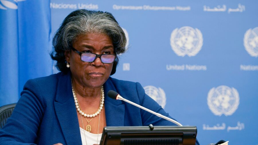 US Calls on Russia to Stop Central Africa Violence