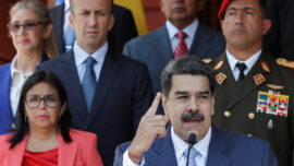 Facebook Freezes Maduro's Page Over COVID-19 Misinformation