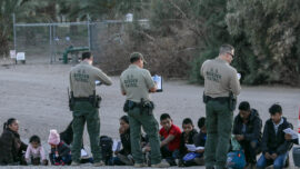 Former Chief Patrol Agents Write to Congress Asking for Help With Border Crisis
